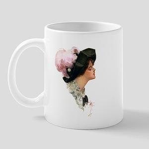 ASCOT LADY Mug