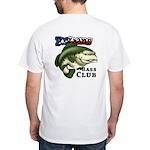 Poormans White T-Shirt