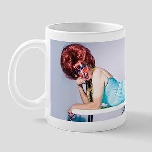 Gloria's Mug