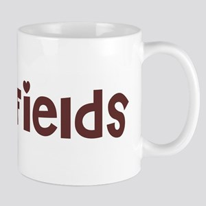 Mrs. Fields Mug