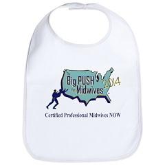 Big Push Bib
