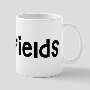 Mrs. Fields Mug