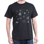 Snow Dark T-Shirt