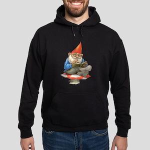 Gnome Hoodie (dark)