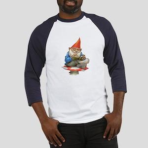 Gnome Baseball Jersey