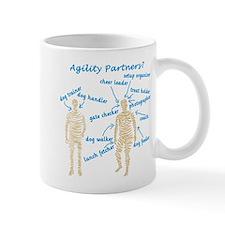 Agility Partners Mug