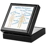 Agility Partners Keepsake Box