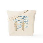 Agility Partners Tote Bag