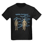 Agility Partners Kids Dark T-Shirt
