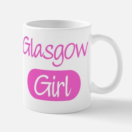 Glasgow girl Mug