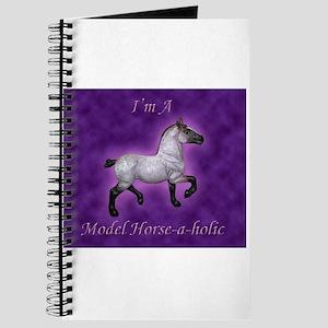 Model Horse-a-holic Journal