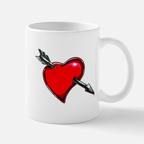 Cupids Revenge Mug