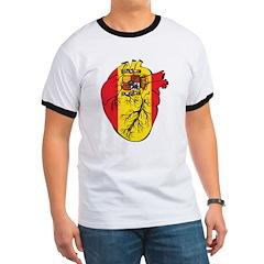 Heart Spain T