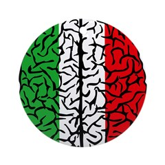 Brain Italy Ornament (Round)