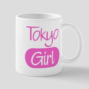 Tokyo girl Mug