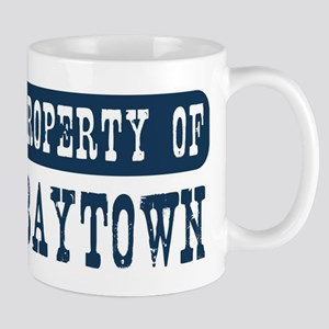 Property of Baytown Mug