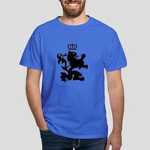 Lion & Crown Dark T-Shirt