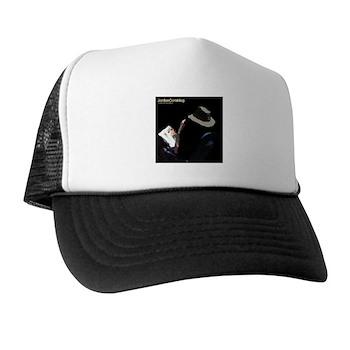 JordanCornblog Trucker Hat