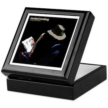 JordanCornblog Keepsake Box