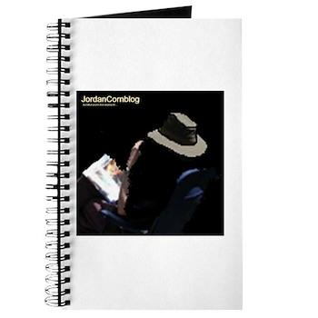 JordanCornblog Journal