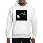 JordanCornblog Hooded Sweatshirt