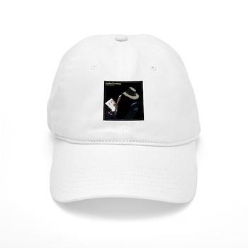 JordanCornblog Cap