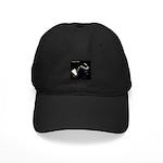 JordanCornblog Black Cap