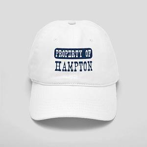 Property of Hampton Cap