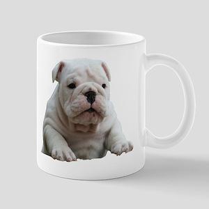 Bulldog 1 Mug