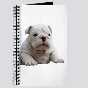 Bulldog 1 Journal