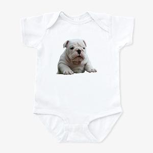 Bulldog 1 Infant Bodysuit