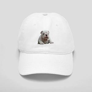Bulldog 1 Cap