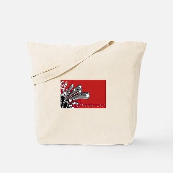 Funny Raver Tote Bag