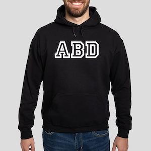 ABD Hoodie (dark)