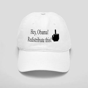 Redistribute this! Cap