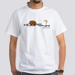 Hoops4Him T-Shirt (one-sided short-sleeve)