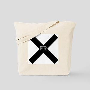 Pucci Rucci X Tote Bag