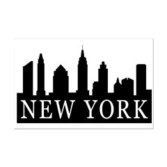New York Skyline Posters