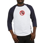 No hawkers Baseball Jersey