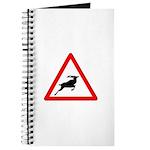 Beware of the buck Journal