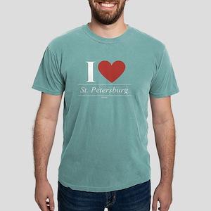 St. Petersburg Florida FL Floridian T-Shirt