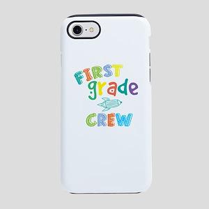 First Grade Crew iPhone 8/7 Tough Case
