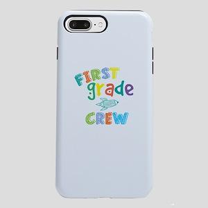 First Grade Crew iPhone 8/7 Plus Tough Case
