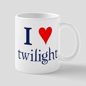 I love Twilight Mug