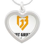 RG3 Foundation Necklaces