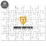 RG3 Foundation Puzzle