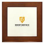 RG3 Foundation Framed Tile