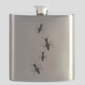 Ants Flask