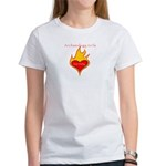 Archaeology Girls Are Dirty! Women's T-Shirt