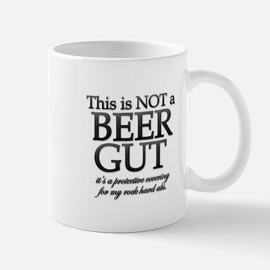 Not A Beer Gut Mug